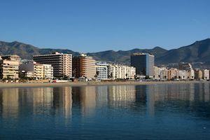 Immobilier à vendre Fuengirola