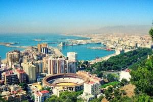 Immobilier á vendre Costa del Sol