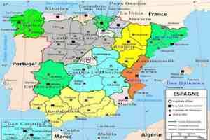 Prix de l'immobilier en Espagne