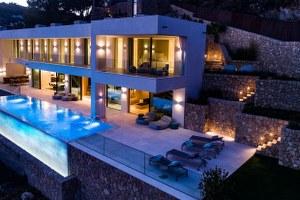 Villas de Luxe à vendre en Espagne