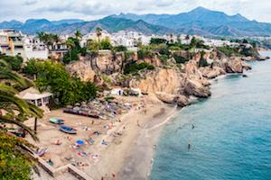 Prix de l'immobilier en Andalousie