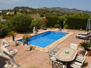 Villa A vendre oui Alhaurin De La Torre , Málaga