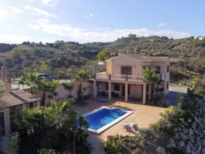 Villa A vendre oui Alhaurin El Grande , Málaga