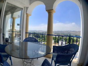 Duplex Penthouse A vendre oui Mijas Golf , Málaga