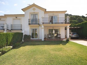 Villa A vendre oui Alhaurin Golf , Málaga